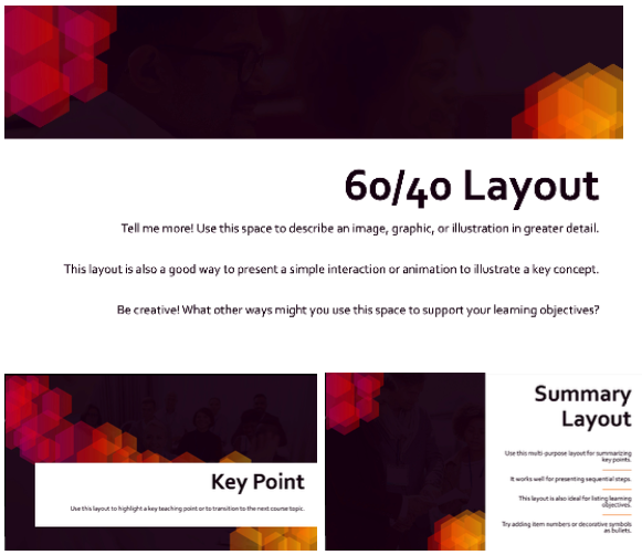 philosopher powerpoint layouts